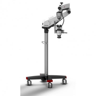 Фотография Labomed Magna - моторизованный операционный микроскоп со светодиодным освещением   Labomed (США)