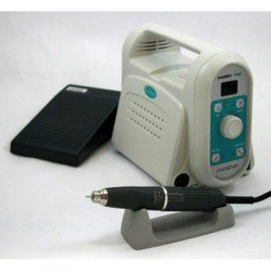 Фотография Marathon Handy 700 - бесщеточный зуботехнический микромотор повышенной мощности с наконечником BM40M/BHS