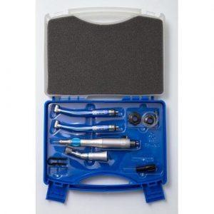 Фотография Mercury Kit - набор стоматологических наконечников | Mercury (Китай)