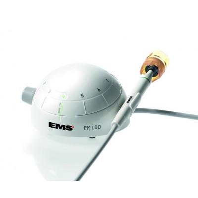 PM100 - портативный ультразвуковой аппарат для удаления зубного камня | EMS (Швейцария)