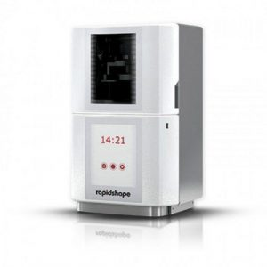 Фотография Rapidshape D20 II - 3D-принтер для стоматологии | Rapid Shape GmbH (Германия)
