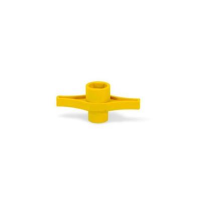 Фото - SAM (510) - желтый торцовый ключ для SAM 3 | SAM (Германия)