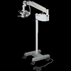 Фотография SOM 62 Basic - операционный микроскоп