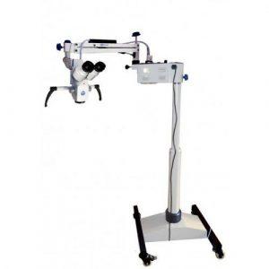 Фотография Vision 5 - стоматологический микроскоп с 5-ти ступенчатым увеличением | Quale Vision (Индия)