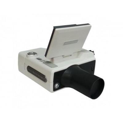 Фотография ADX-4000 - высокочастотный портативный рентген + визиограф + компьютер | Dexcowin (Ю. Корея)