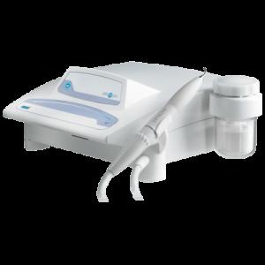 Фотография Air Max - содоструйный аппарат для безболезненного профессионального снятия зубных отложений и отбеливания зубов | Satelec Acteon Group (Франция)
