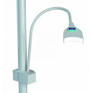 Фотография Amazing White Cool Light - светодиодная лампа для отбеливания зубов (крепится на установку) | Amazing White (США)