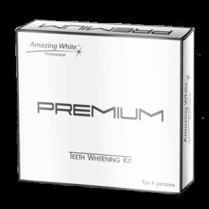 Фотография Amazing White Premium Teeth Whitening Kit 38% - набор для клинического отбеливания | Amazing White (США)