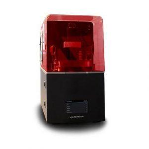 Фотография Asiga PICO HD - компактный профессиональный 3D принтер для стоматологов   Asiga (Австралия)