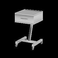 Фотография AT-B31.3 - столик передвижной инструментальный