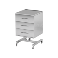Фотография AT-B33.3 - столик передвижной инструментальный