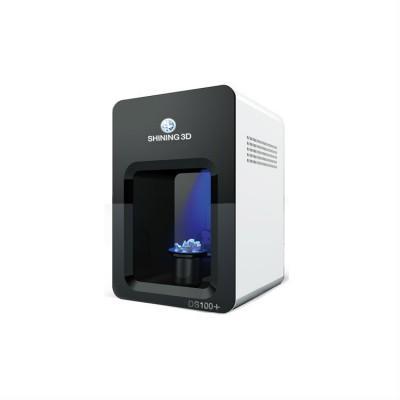 Фотография Autoscan DS100+ - дентальный 3D сканер | Shining 3D (Китай)