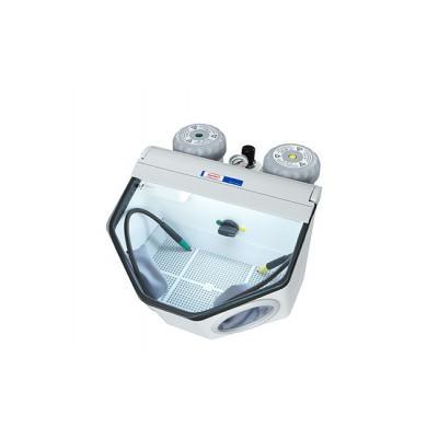 Фотография Basic classic - аппарат для пескоструйной обработки
