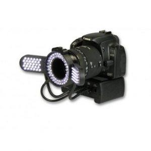 Фотография Бестеневая система освещения для дентальных снимков Doctorseyes | Doctorseyes (Германия)