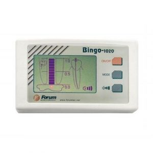 Фотография Bingo-1020 - портативный апекслокатор | Forum Engineering Technologies Ltd. (Израиль)