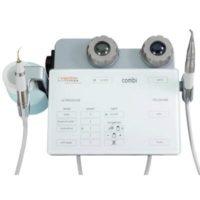 Фотография Combi Touch perio - комбинированный аппарат для профилактики стоматологических заболеваний | Mectron (Италия)