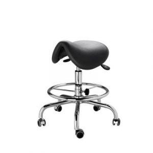 Фотография D10L - стул анатомический | Diplomat Dental (Словакия)