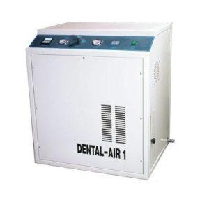 Фотография Dental Air 1/24/379 - безмасляный воздушный компрессор 1 установку