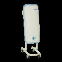 Фотография Дезар-4 - облучатель-рециркулятор воздуха ультрафиолетовый бактерицидный передвижной | КРОНТ (Россия)
