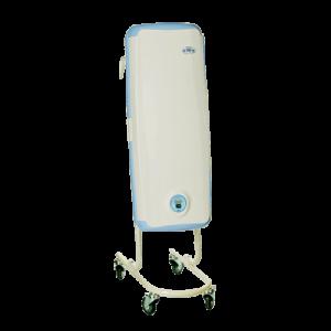 Фотография Дезар-4 - облучатель-рециркулятор воздуха ультрафиолетовый бактерицидный передвижной   КРОНТ (Россия)