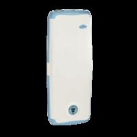 Фотография Дезар-5 - облучатель-рециркулятор воздуха ультрафиолетовый бактерицидный настенный | КРОНТ (Россия)