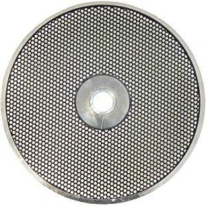 Фотография ДИСК 1.0 АЛМАЗ - диск с алмазным покрытием для ТРИММЕР 1.0 | Аверон (Россия)