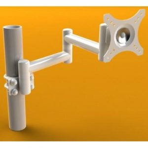 Фотография DS-2-30-180 - кронштейн для стоматологической установки