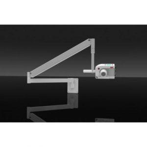 Фотография DS-Pant-II - кронштейн для крепления портативного рентгеновского аппарата   Медкрон (Россия)