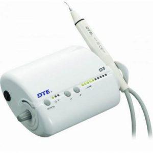 Фотография DTE-D3 - портативный ультразвуковой скалер