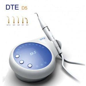 Фотография DTE-D5 - портативный ультразвуковой скалер