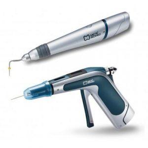 Фотография E&Q Master - стоматологический аппарат для пломбирования корневых каналов