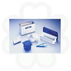 Фотография Elmasonic Clean BOX - ультразвуковая мойка с набором для мойки эндодонтического инструмента (0