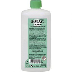 Фотография EMAG EM-080 - жидкий концентрат для ультразвуковых моек