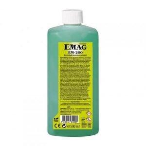 Фотография EMAG EM-200 - жидкий концентрат для ультразвуковых моек