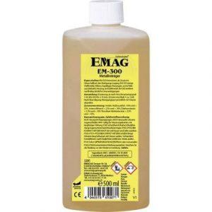 Фотография EMAG EM-300 - жидкий концентрат для ультразвуковых моек