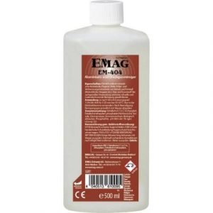 Фотография EMAG EM-404 - жидкий концентрат для ультразвуковых моек