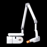 Фотография ESX Series - высокочастотный настенный рентгеновский аппарат | Vatech (Ю. Корея)