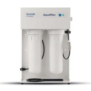 Фотография Euronda Aquafilter - деминерализатор воды |