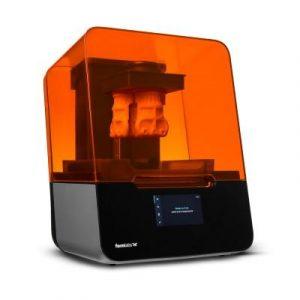 Фотография Formlabs Form 3 - многофункциональный 3D-принтер | Formlabs (США)