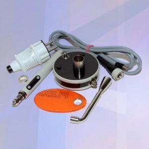Фотография ФПС-01-Б - светодиодный фотополимеризатор (базовая модель) | ТехноГамма (Россия)