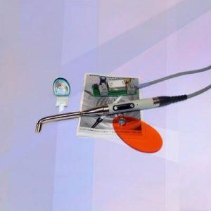 Фотография ФПС-01К - встраиваемый светодиодный фотополимеризатор | ТехноГамма (Россия)