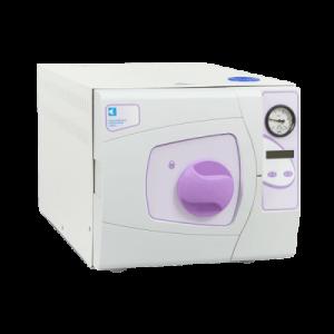 Фотография ГКа-25-ПЗ (-07) - паровой автоматический стерилизатор класса S