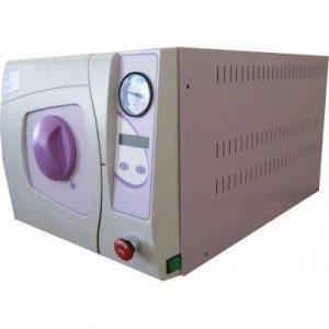 Фотография ГПа-10-ПЗ - паровой автоматический стерилизатор класса B