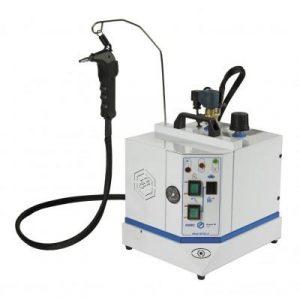 Фотография GP 92.3 - пароструйный аппарат для обезжиривания каркасов зубных протезов паром под давлением | Omec (Италия)