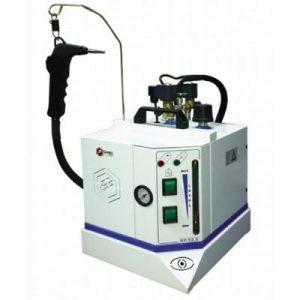 Фотография GP 92.5 A - пароструйный аппарат для обработки паром и водно-паровой смесью c автоматическим заливом воды | Omec (Италия)