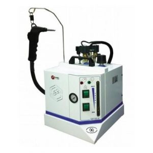 Фотография GP 92.5 - пароструйный аппарат для обработки паром или водно-паровой смесью | Omec (Италия)