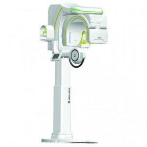 Фотография HDX Dentri 3D Extended - компьютерный томограф 2 в 1