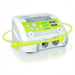 Фотография I-Endo Dual - портативный эндомотор для всех типов эндонаконечников   Satelec Acteon Group (Франция)