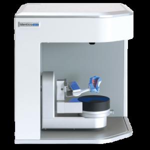 Фотография Identica Hybrid - стоматологический 3D-сканер   Medit (Корея)