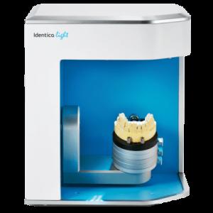 Фотография Identica Light - стоматологический 3D-сканер   Medit (Корея)
